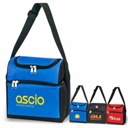 DCB02 Cooler Bag, 6 Can...