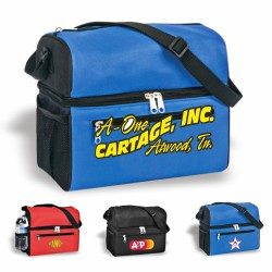 DCB03 Cooler Bag, 6 Can...