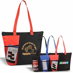 DTB11 Tote bags with...