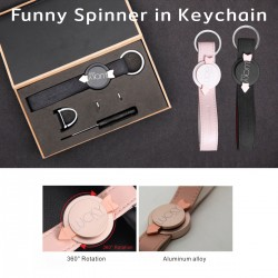 KC01 Funny Keychain with...