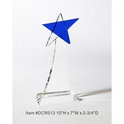 DCR013 Blue Star Award...