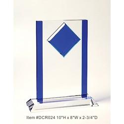 DCR024 Blue Diamond Award...