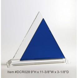 DCR028 Blue Peak Crystal...