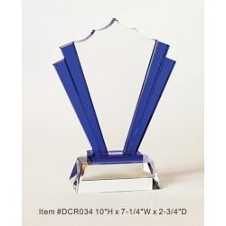 DCR034 Crown Optical...