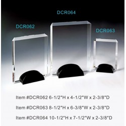 DCR063 Rectangle Optical...