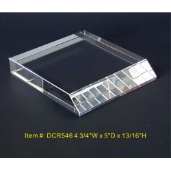 DCR546 Base optical crystal...
