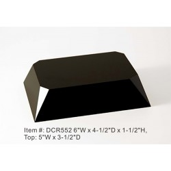 DCR552 Black Crystal Base...