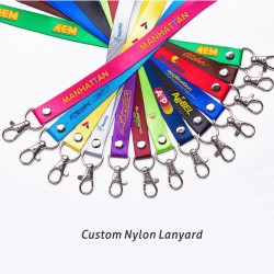 LY00100 Custom Nylon...