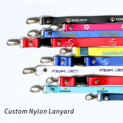LY01065 Custom Nylon...