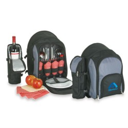 DPS04  Deluxe Picnic Backpack