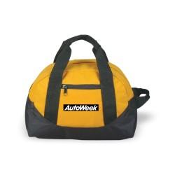 DDB41  Two Tone Duffle Bag,...