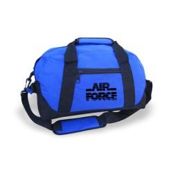 DDB42  Two Tone Duffle Bag,...