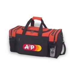 DDB67  Sports Duffle Bag,...