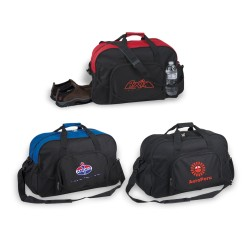 DDB73  Deluxe Gym Duffle...