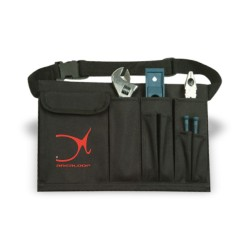 DO06  Tool Organizer On Belt