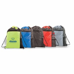 DDS41  Drawstring Backpack,...
