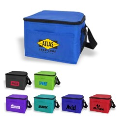 DCB113   Promo 6-Can Cooler...