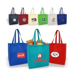 DTB178   Grocery Tote with...