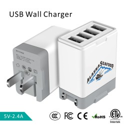 SCC11  4  Port USB Wall...