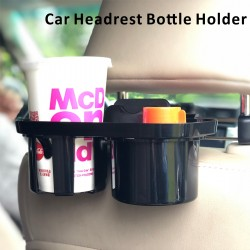CMH21   Car Back Seat Cup...