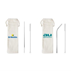 MSS2  Stainless Steel Straw...