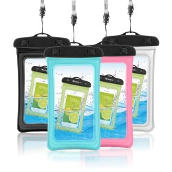 WC04 Waterproof Case
