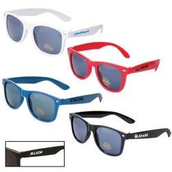 DSGL01  Retro Style Sunglasses