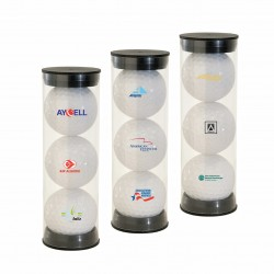 DG02  Triple Golf Ball Pack...