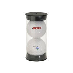 DG04  Twin Golf Ball Pack...