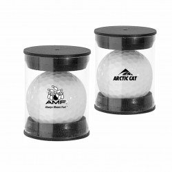 DG07  Single Golf Ball Pack