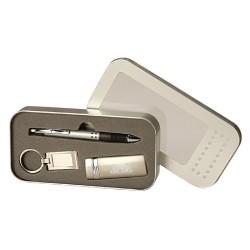 DGS15  Pen, Metal Lighter &...