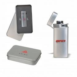 DGS20  Deluxe Metal Lighter...