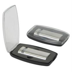DGS21  Metal Lighter Flip...