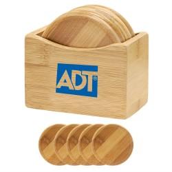 DCT05  5 Piece Bamboo...