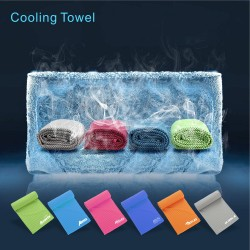"SCT03 Cooling Towels(40""x..."