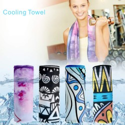 "SCT07 Cooling Towels(40""x..."