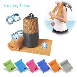 "SCT13 Cooling Towels(40""x..."