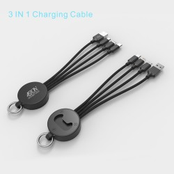 SCB10 Short 3 in 1 Charging...