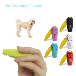 Pet Training Clicker...