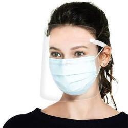 Anti Fog Face Shields Clear...