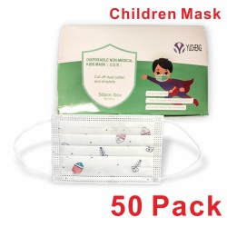Disposable Masks for...