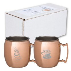 Annapurna Moscow Mule - 2...
