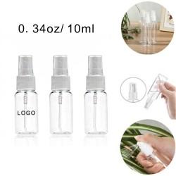 Empty Spray Bottle 0.34OZ/...