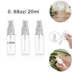 Empty Spray Bottle 0.68OZ/...