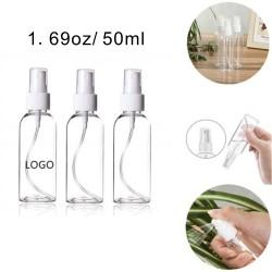 Empty Spray Bottle 1.69OZ/...