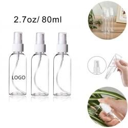 Empty Spray Bottle 2.7OZ/ 80ml